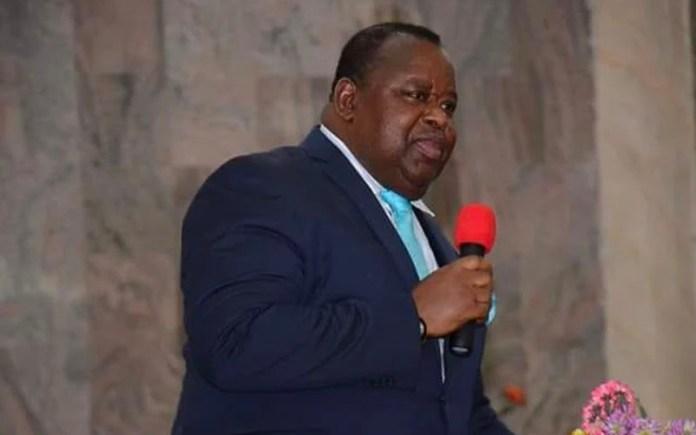 Stephen Akinola is Dead