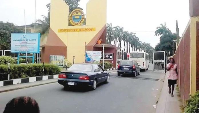 UNILAG Commences Fresh Lockdown