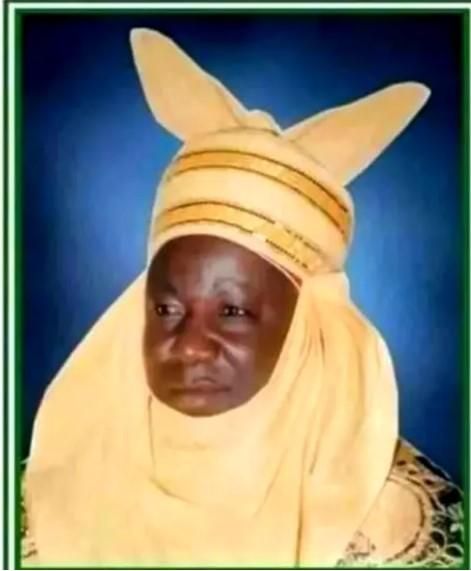Kaduna Traditional Ruler, Danjuma Barde Is Dead