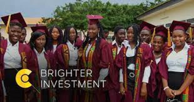 International Brighter Investment Scholarships In Ghana 2021