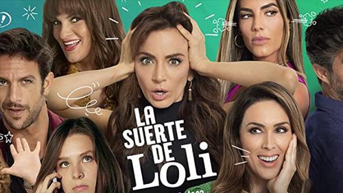 Loli Luck Teasers For September 2021