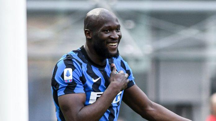 Romelu Lukaku fired Inter Milan to the Serie A title this season