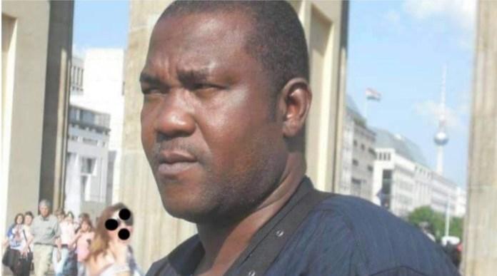 Kunle Agboola is dead