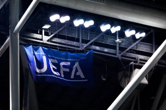 UEFA Nominees For 2021 Men Player