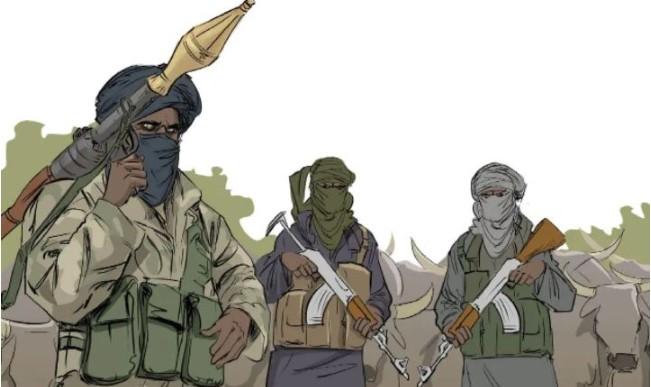 Bandit Terrorists Strike Zamfara School