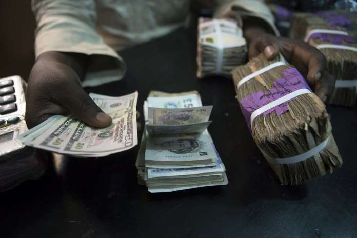 Dollar To Naira Exchange Rate Today 13 September 2021 (Black Market Rate)