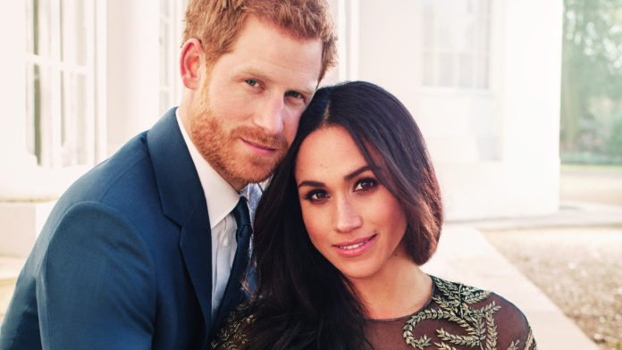 Prince Harry And Meghan Markle Engagement thegrio.com