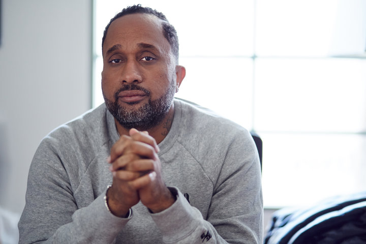"Kenya Barris penned the script for the 2017 blockbuster ""Girls Trip."""