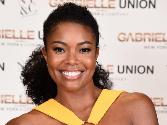 Gabrielle Union thegrio.com