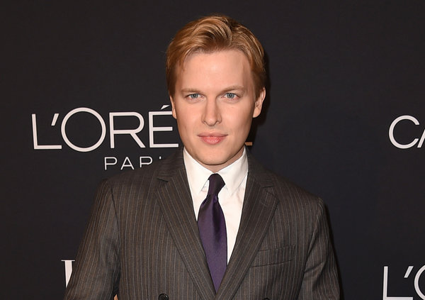 "The journalist <a href=""https://www.out.com/news-opinion/2018/4/10/ronan-farrow-comes-out-part-lgbt-community"" target=""_blank"