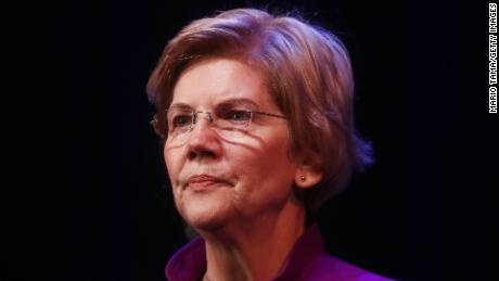 Elizabeth Warren's call to disband tech giants is a step in the right direction
