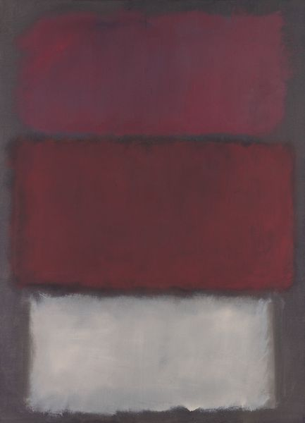 Mark Rothko - Untitled, 1960