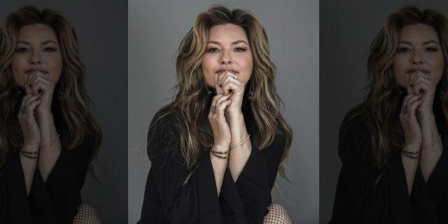 Shania Twain's residency starts in December.