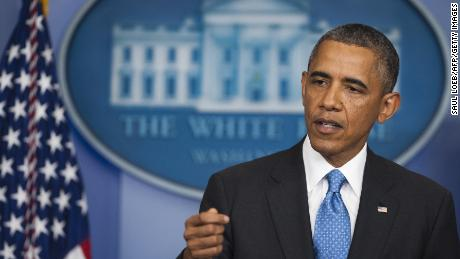 President Obama felt he couldn't talk bluntly about race.