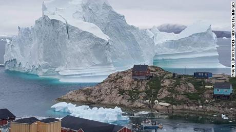 Trump, the divider, unites Denmark against sale of Greenland