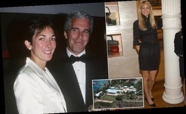 Will Epstein S Secret Ex Lift Lid On Prince Andrew Sex