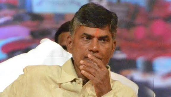 chandra babu is searching for new kamma leader