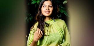 Sanchita Shetty Cute Images
