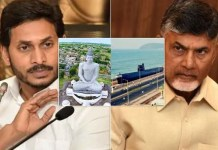 ysrcp and tdp alleging both on insider trading