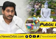 Poll On amaravati capital