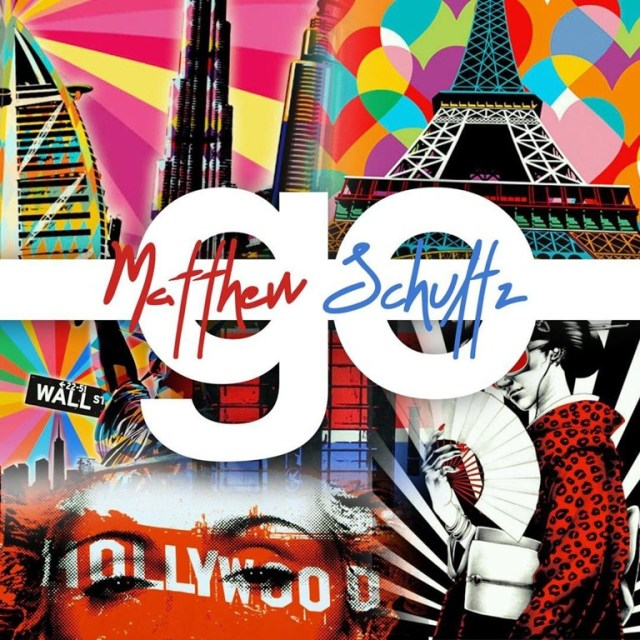Following his numerous UK Top 30 Club Pop Hits the unstoppable 'Matthew Schultz' touches back down with a stellar solo release 'Go'.