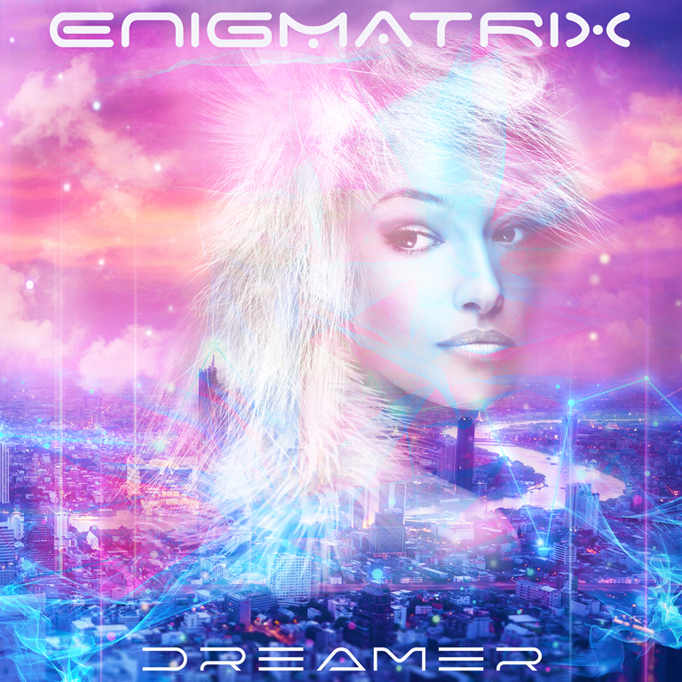 'Enigmatrix' producer 'John Meisel' talks about inner worlds as new single 'Dreamer' hits the globe
