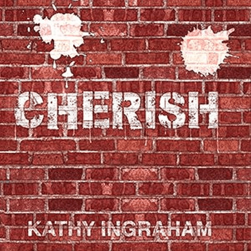 You will 'Cherish' this beautiful release and soundtrack from 'Kathy Ingraham' over the festive season