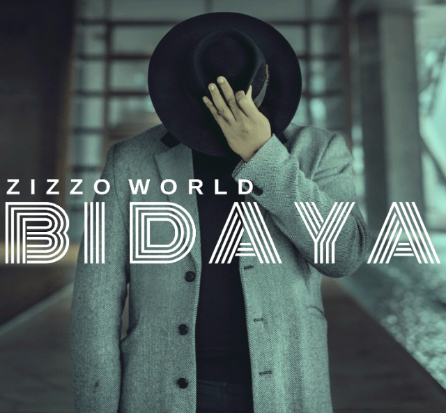 'Zizzo World' produces a mesmerising pop journey into sound as he takes listeners back to their acoustic and reggaeton roots with the stunning 'Bidaya'