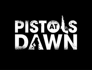 NEW SOUND EXPRESS ALTERNATIVE ROCK SOUNDS OF 2020:  The sonically dangerous 'Pistols At Dawn' blast 2 new singles onto the hard rock scene of 2020, with the epic and thunderous 'Cold' and 'Gauntlet'