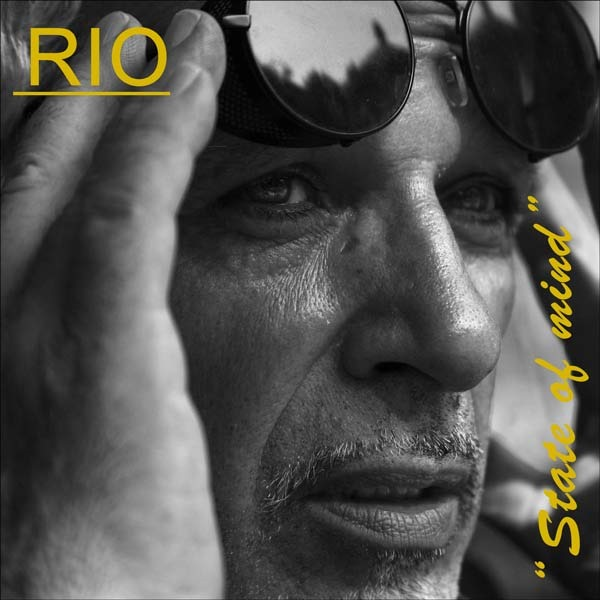 NSE JAZZ AND POP TREATS OF 2020: Established Italian artist RIO releases great new album 'State of Mind' out now on all global digital stores