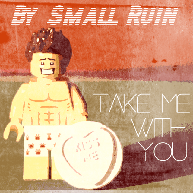 NEW SOUND EXPRESS BEST NEW POP ROCK OF 2020: 'By Small Ruin' a.k.a Bryan Mullis is back with a warm, uplifting, boppy pop rock number that sticks in your head and heart with 'Take Me With You'