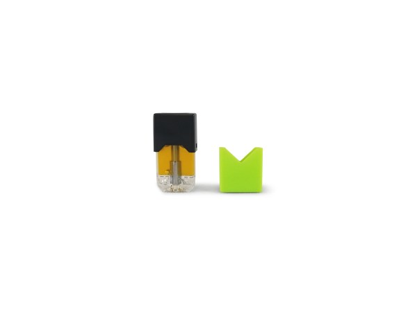 ceramic coil cbd juul cartridge pod full spectrum cbd oil juul pod