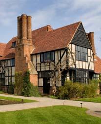 Tudor house 1 cropped