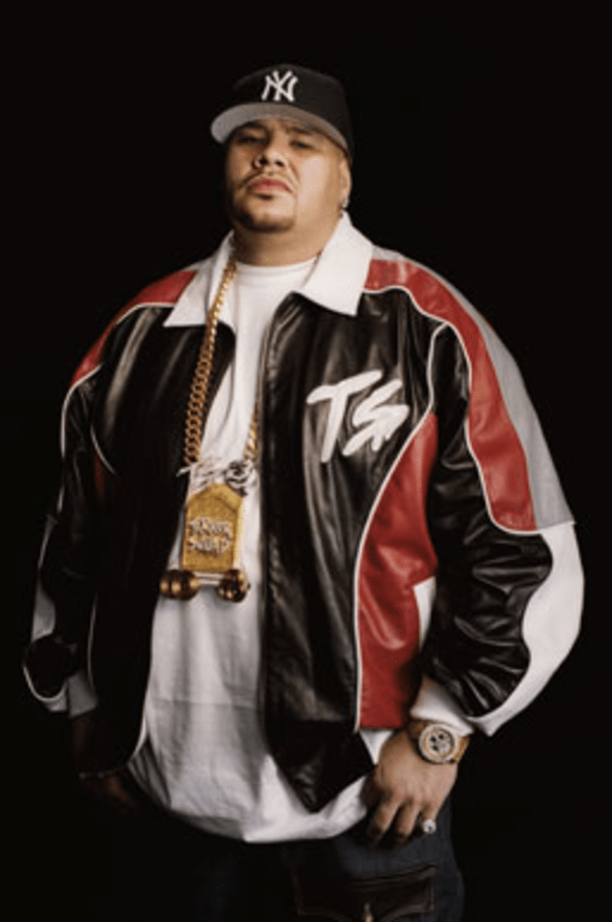 Under the Leather: Fat Joe keeps a thick skin despite changing up his sound.