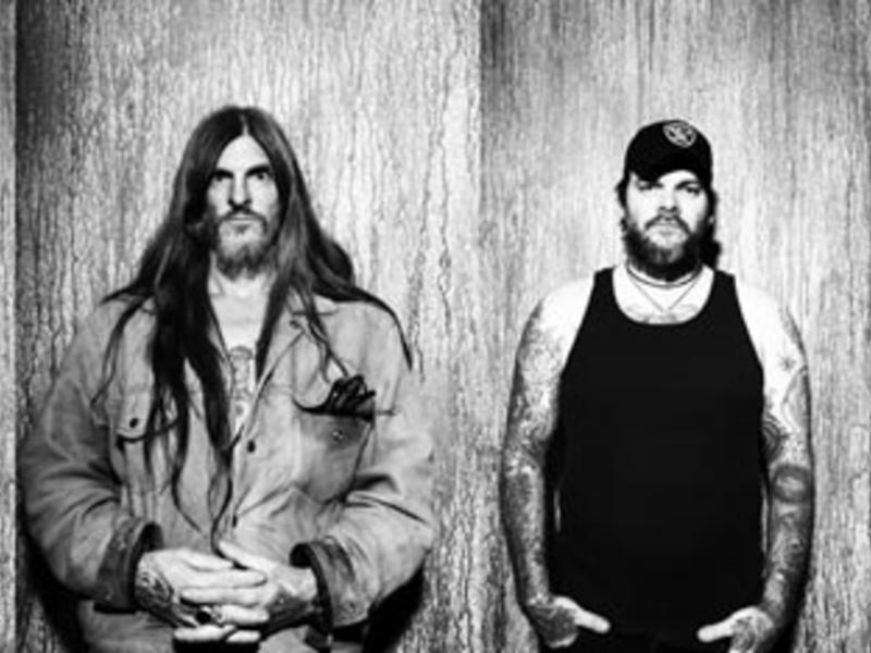 Temple of Doom: Wino creates a powerhouse metal band.