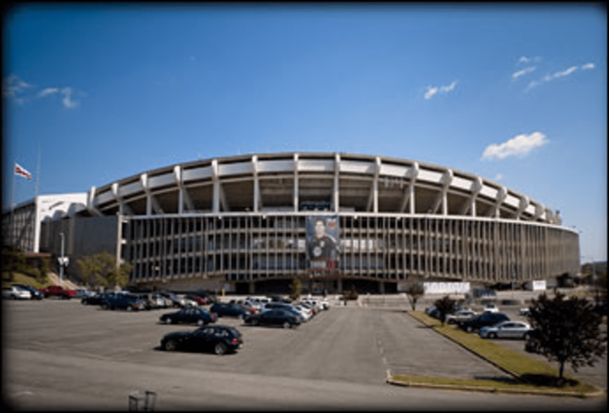 Home Sweet Home: Its unlikely D.C. United fans will be leaving RFK anytime soon. s unlikely D.C. United fans will be leaving RFK anytime soon.