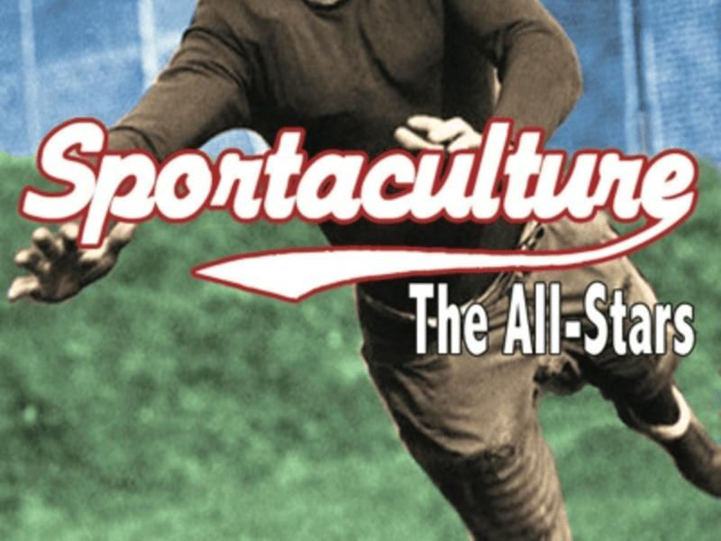ca. 1929 --- Bronko Nagurski was a champion football player and professional wrestler. --- Image by © Bettmann/CORBIS