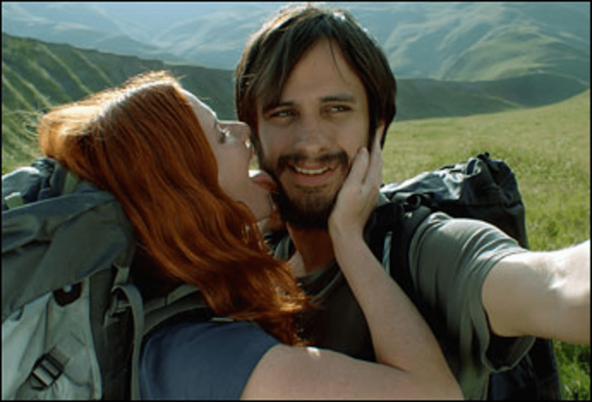 Misty Mountain Shock: In The Loneliest Planet, a wilderness love story turns eerie.