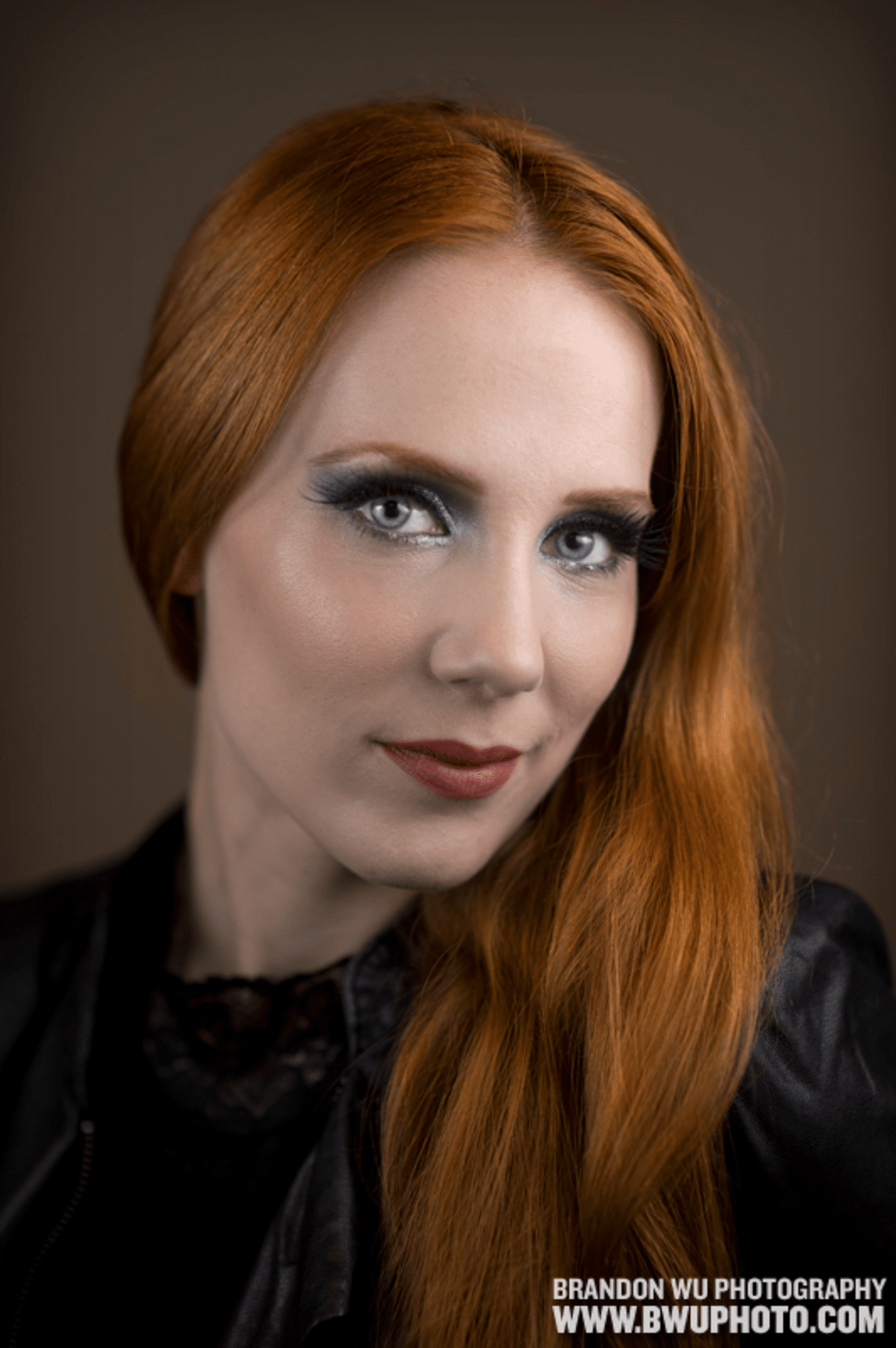 Simone Simons of Epica poses for a portrait before Epicas tour-opening performance at the Howard Theatre. October 23, 2012.s tour-opening performance at the Howard Theatre. October 23, 2012.