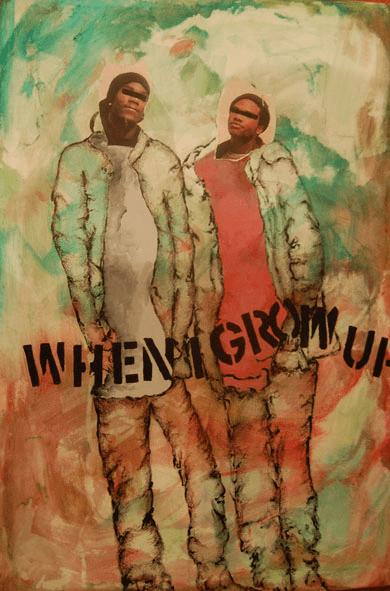 """When I Grow Up"" By Tim Davis (2010)"