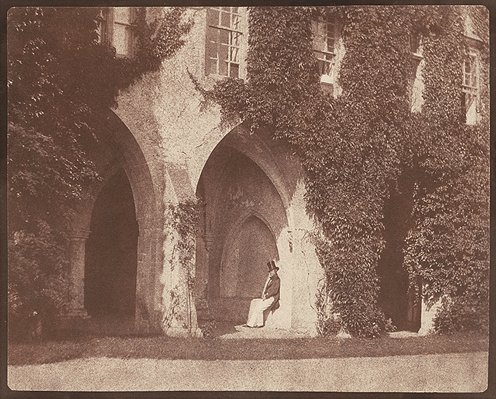 William Henry Fox Talbot, The