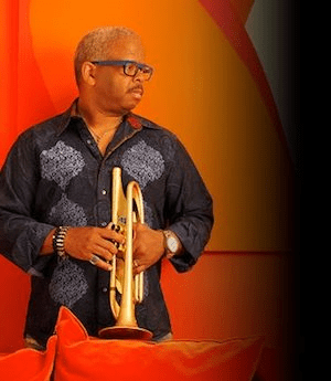Terence Blanchard and E-Collective perform Sunday at Blues Alley.