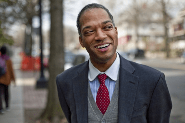 Ward 4 Councilmember Brandon Todd