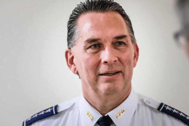 MPD Chief Peter Newsham