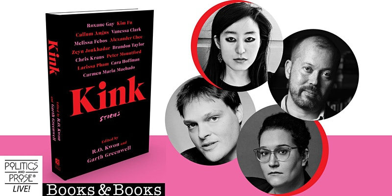 Kink discussion promotional image.