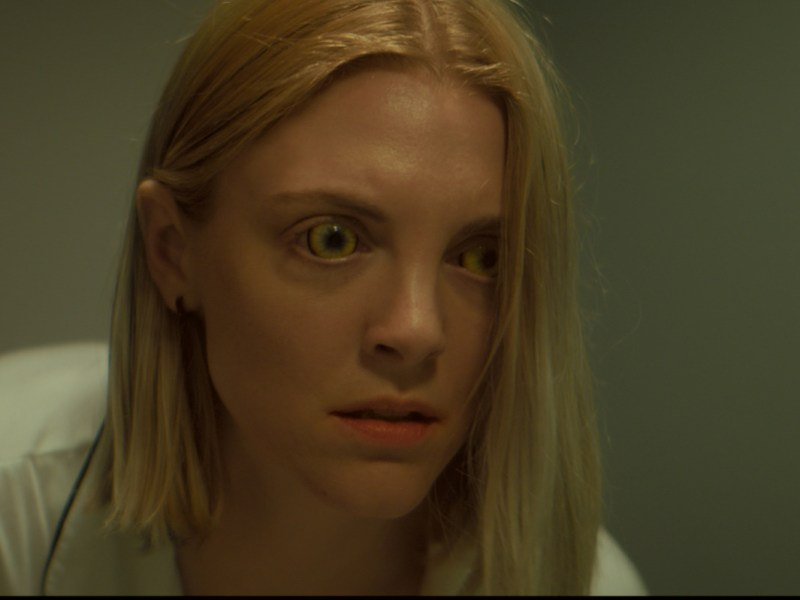 A still from Bloodthirsty.
