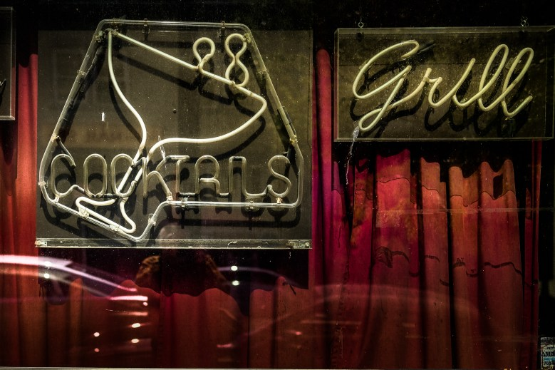 Bar, Mount Pleasant Street NW