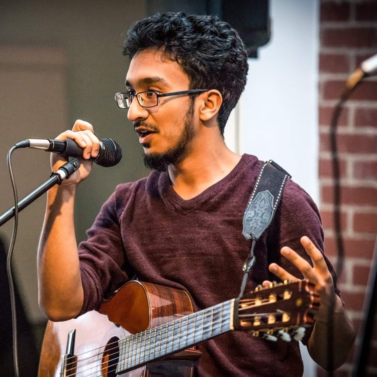 Multi-instrumentalist Thalib Razi creates new sounds on second album