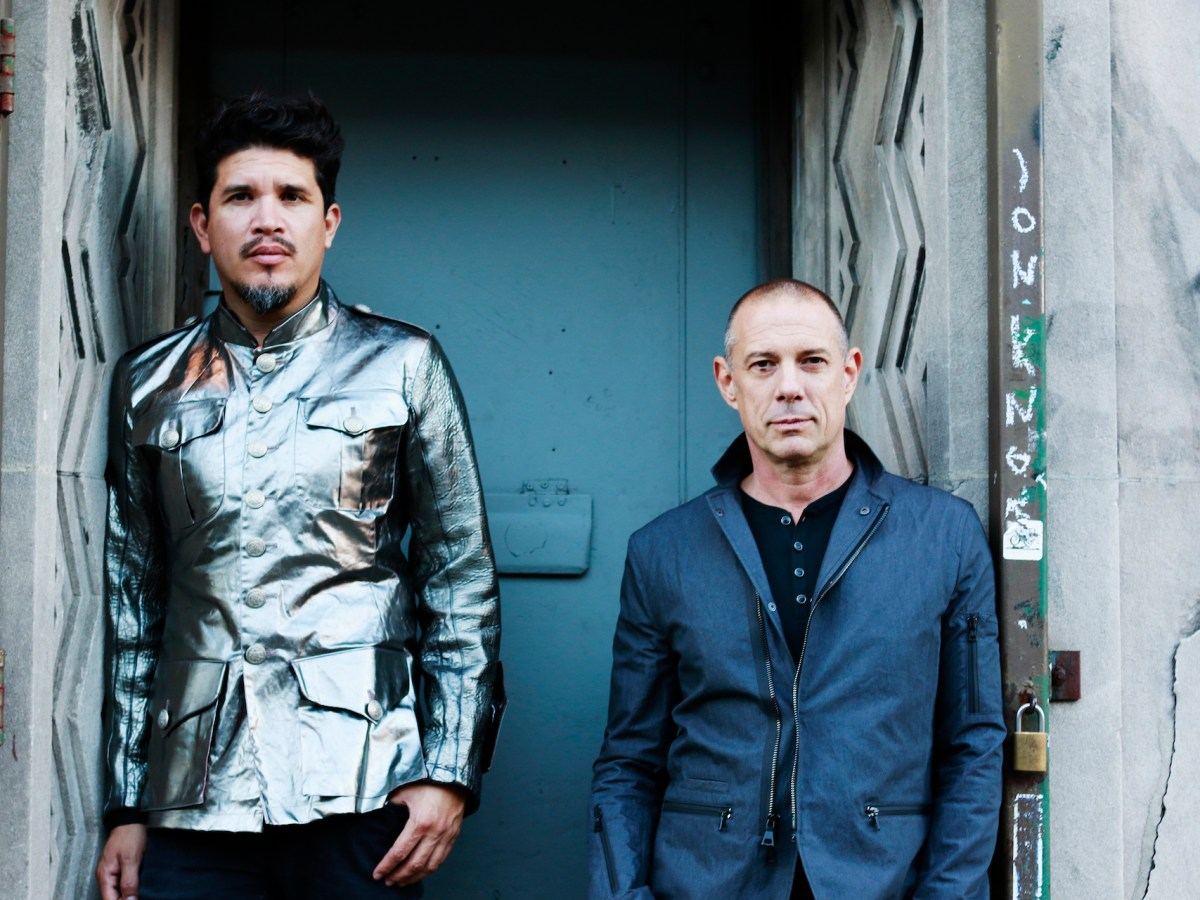 Thievery Corporation plays D.C. on July 24