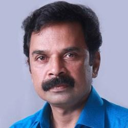 B Chandrakumar